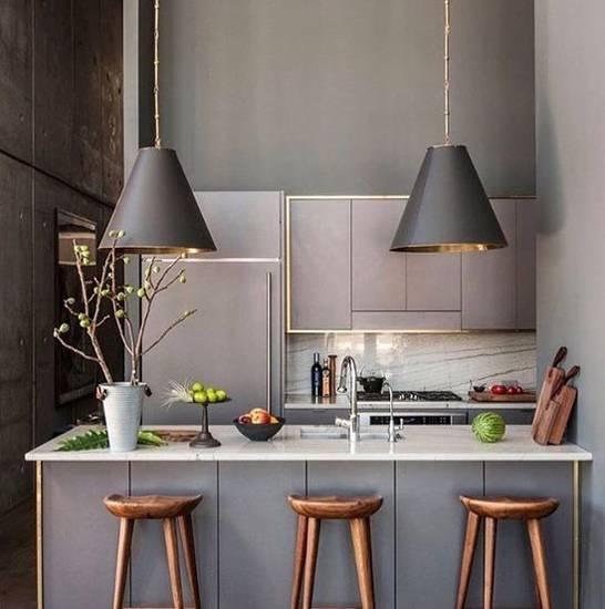 Покупка кухонной мебели – шаг к воплощению стильных идей в оформлении кухни