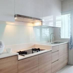 кухонная мебель фото 009