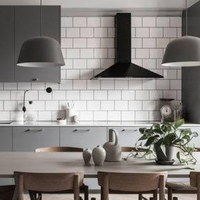 кухонная мебель фото 011