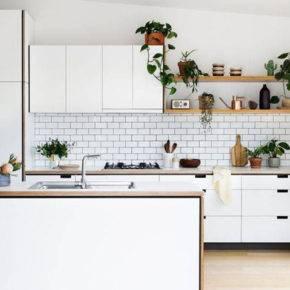 кухонная мебель фото 013