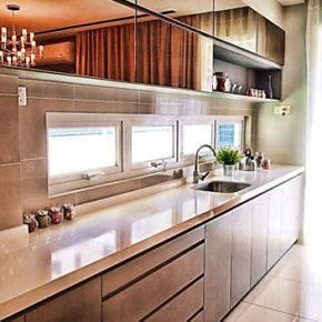 кухонная мебель фото 015