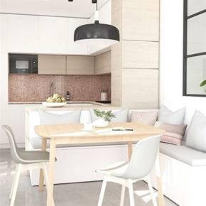 кухонная мебель фото 018