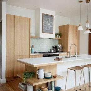 кухонная мебель фото 019