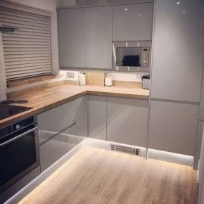 кухонная мебель фото 020