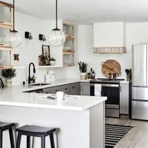 кухонная мебель фото 024