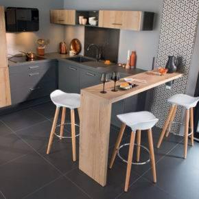кухонная мебель фото 025