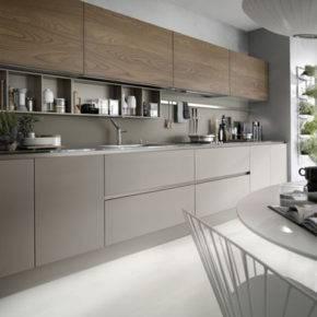 кухонная мебель фото 026