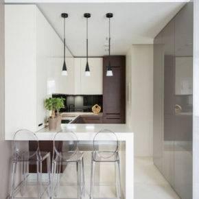 кухонная мебель фото 029