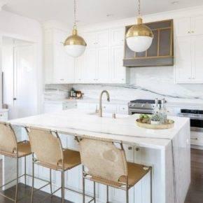 кухонная мебель фото 032
