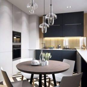 кухонная мебель фото 033