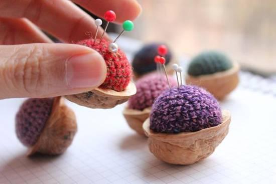 Поделки из орехов ✔ Что можно сделать из скорлупы грецкого ореха и фисташек