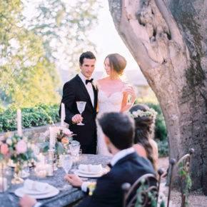 свадьба в стиле прованс фото 002
