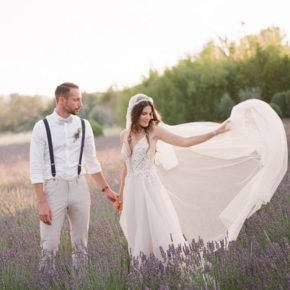 свадьба в стиле прованс фото 010