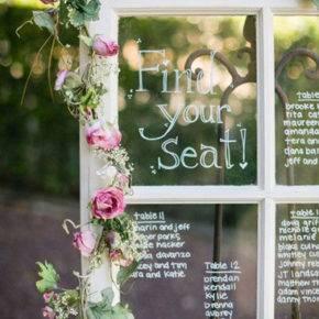 свадьба в стиле шебби шик фото 002