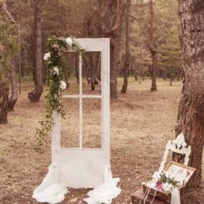свадьба в стиле шебби шик фото 004