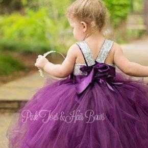фиолетовый цвет свадьбы фото 025