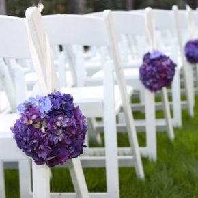 сиреневая свадьба фото 035