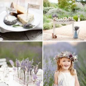 лавандовая свадьба фото 037