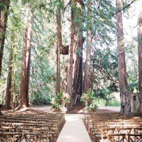свадьба в стиле рустик арка фото 001