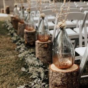 свадьба в стиле рустик фото 020