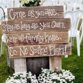 свадьба в стиле рустик фото 022
