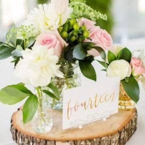 свадьба в стиле рустик фото 025