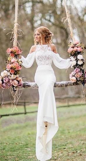 свадебное платье в стиле рустик фото 038