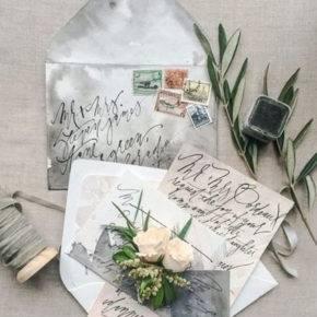 пригласительные на свадьбу в стиле рустик фото 044