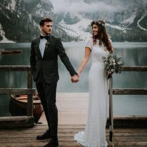 свадьба в стиле рустик фото 052