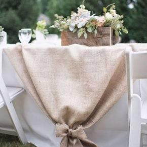 свадьба в стиле рустик фото 102