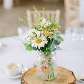 свадьба в стиле рустик фото 103