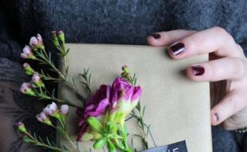 как упаковать подарок в бумагу фото 025