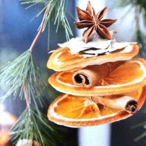 как украсить елку на новый год фото 014