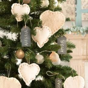 как украсить елку своими руками фото 020