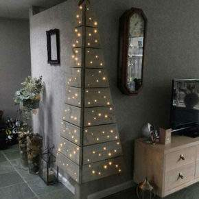 украшение дома к новому году фото 012