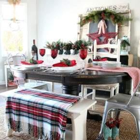 украшение дома к новому году фото 017