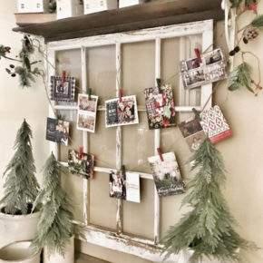 как украсить дом на новый год своими руками фото 045