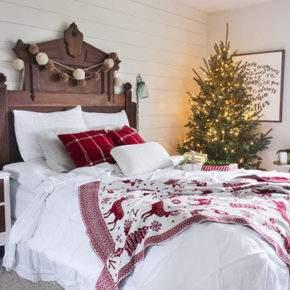 как украсить квартиру к новому году снежинки фото 082