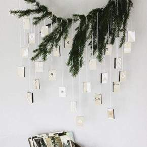 как украсить потолок на новый год фото 56