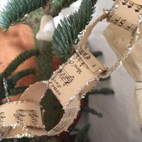 новогодние гирлянды своими руками фото 11