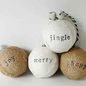 новогодние игрушки своими руками из ткани фото 063