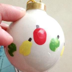 самодельные игрушки на новый год фото 066
