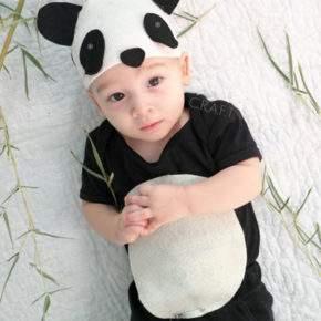 костюмы на новый год для мальчиков панда фото 026