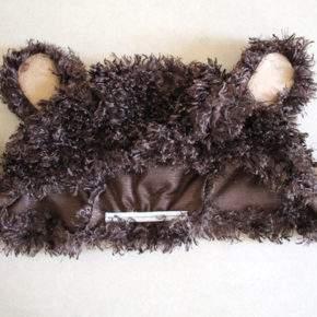 новогодний костюм медведя фото 045