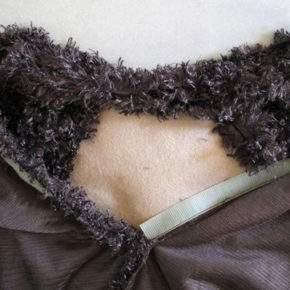 новогодний костюм медведя фото 058