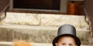 новогодний костюм для мальчика дрессировщик фото 088
