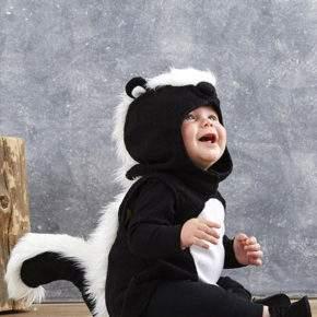 костюм для мальчика на новый год борсук фото 082