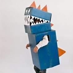 костюм для мальчика на новый год дракон фото 086