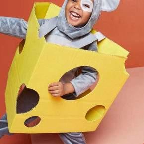 костюм для мальчика на новый год мышка фото 090
