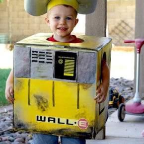 новогодний костюм для мальчика валли фото 111